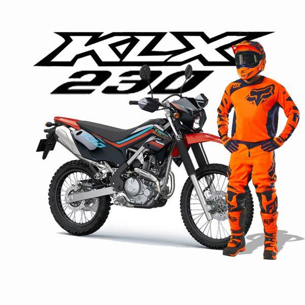 KLX 230 3